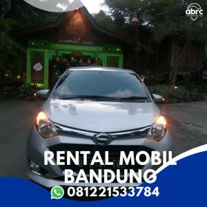 Wisata Bandung Dengan Rental Mobil